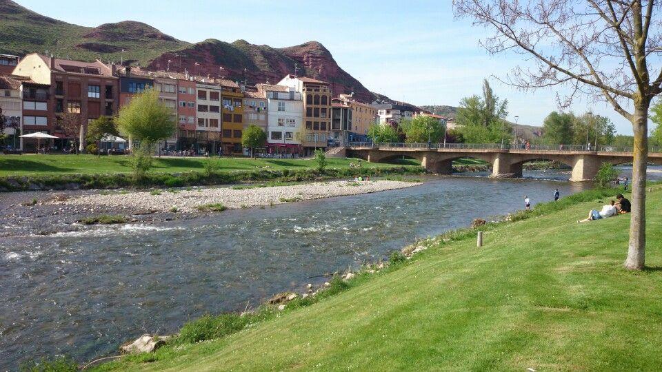 Nájera in Nájera, La Rioja