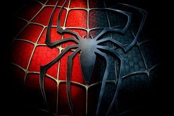 Spider Man 3 Reloaded Araña De Spiderman Black Spiderman Amazing Spiderman