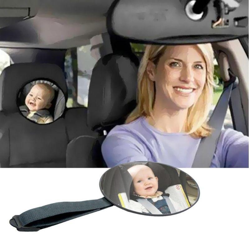 Spiegel Baby Auto.Auto Baby Spiegel Baby Promoties Spiegel Kind En Veiligheid