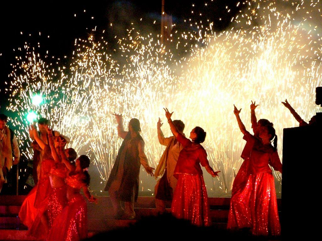 "Diwali- the ""festival of lights,"" a five-day Hindu festival; Diwali ... for Deepavali Festival Celebration  34eri"