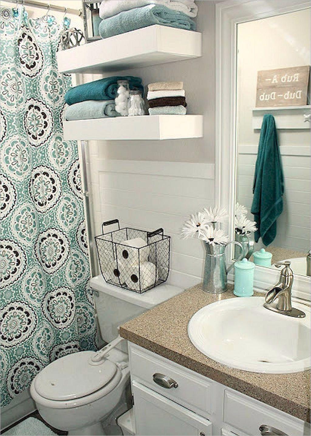 Bathroom Accessories Decorating Ideas Small Bathroom Decor