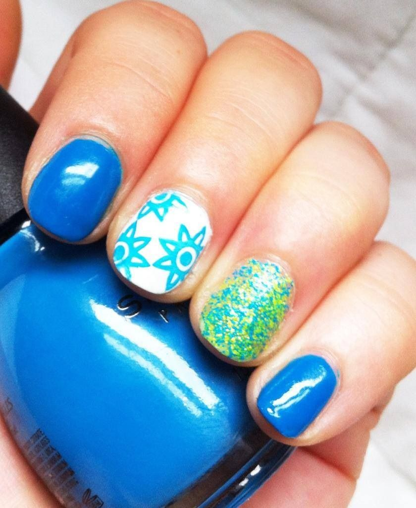 nail art fashion inspo