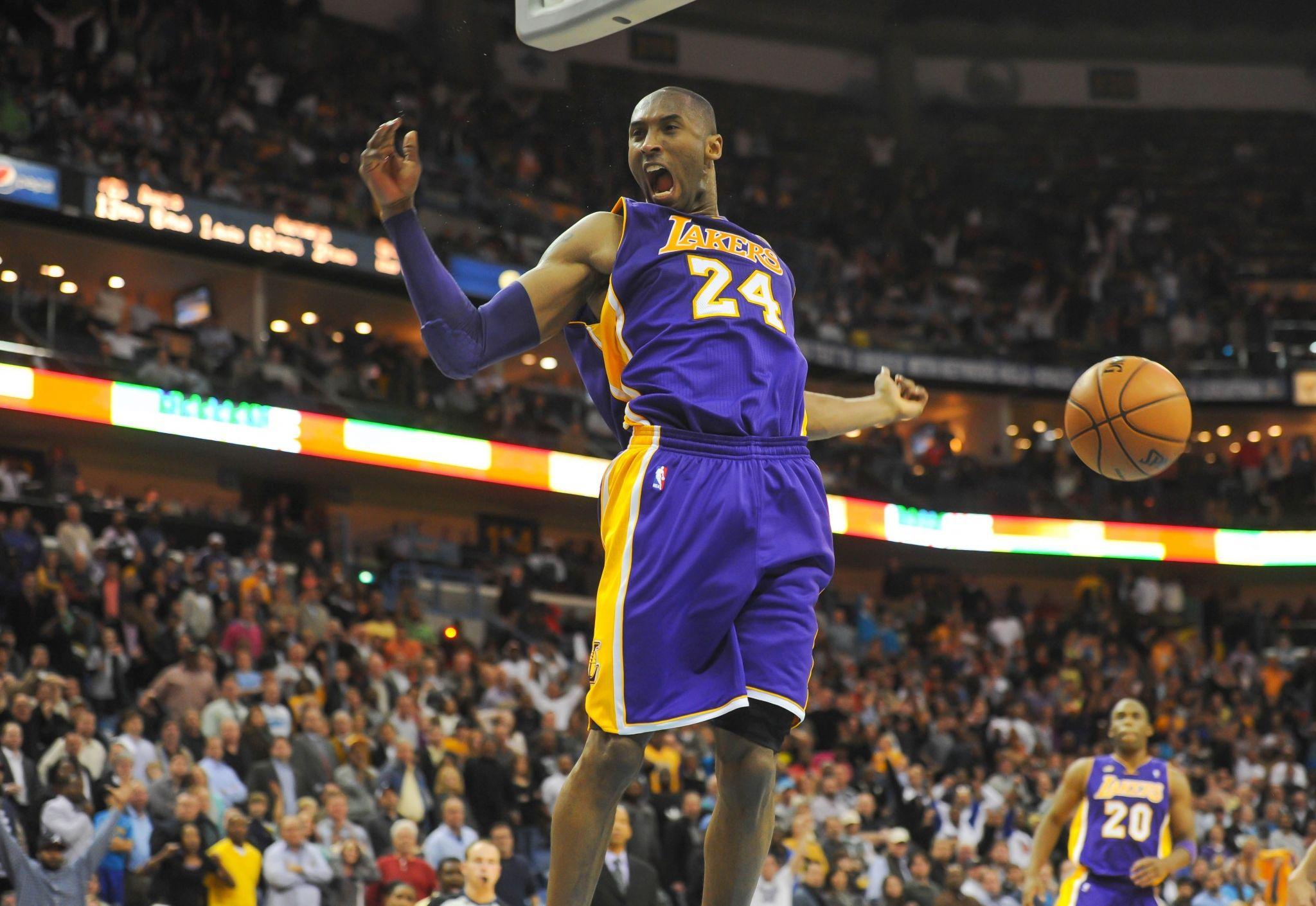 Kobe Bryant Wallpaper Free Kobe Bryant Wallpaper Kobe Bryant Kobe Bryant Nba