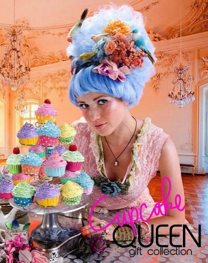 Pinteresting Gift Ideas for Cupcake Lovers!   My Momma Told Me