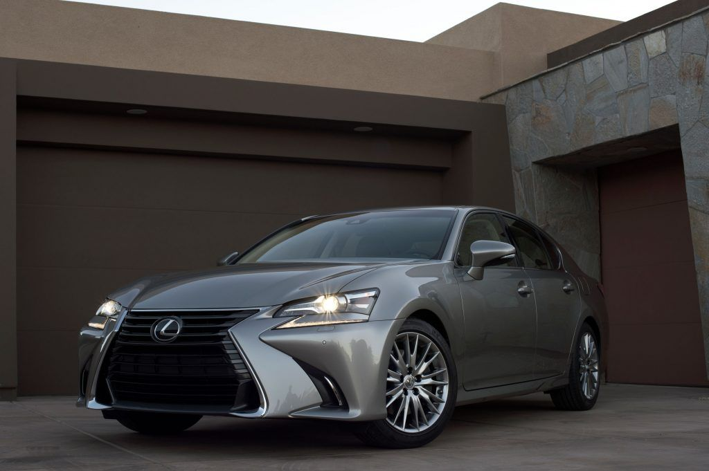 The 2019 Lexus Gs 200t Specs And Review Car Review 2019