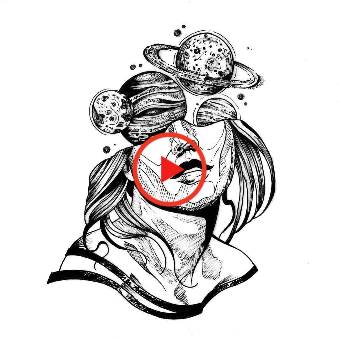 Tattoo Fotos Skizzen In 2020 Tattoo Designs Art Humanoid Sketch