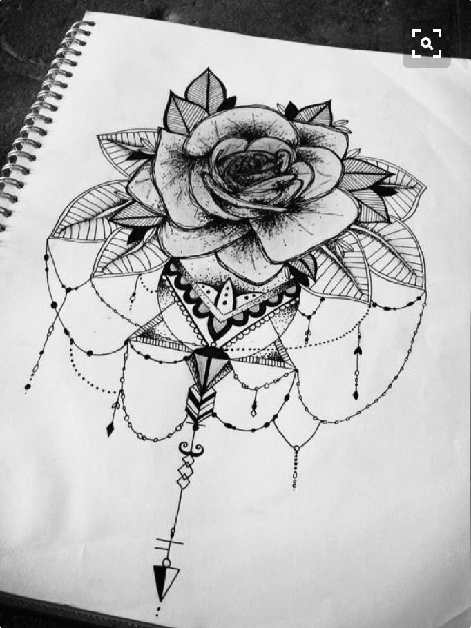 Shoulder tatt maybe. Could add on down the arm