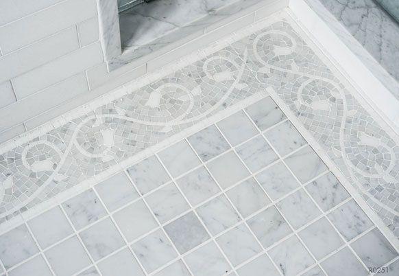 Bianco Carrara By Stone Tile Showcase In Watertown And Boston Ma