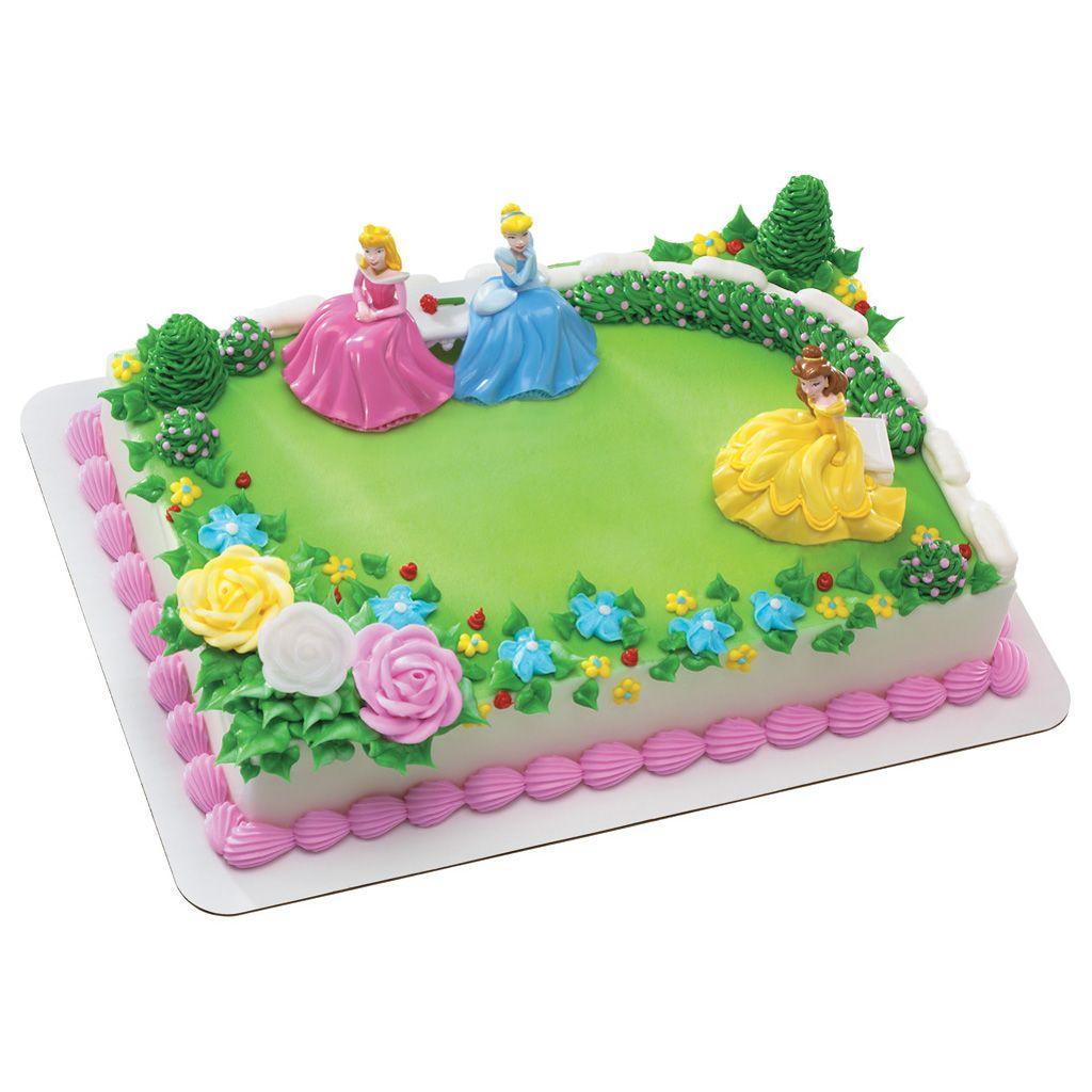 Terrific Kroger Princess Cake Google Search Disney Princess Cake Funny Birthday Cards Online Inifodamsfinfo
