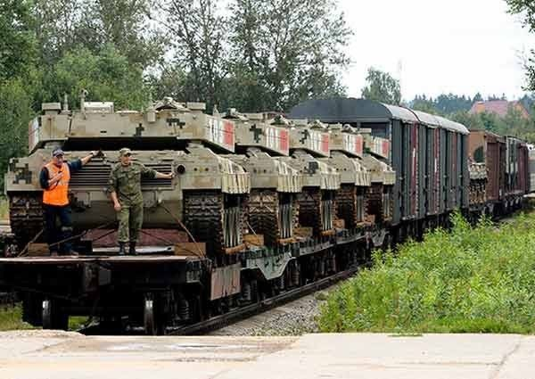 Pin by MGPA PPRKL RPSS on army tanks Pinterest