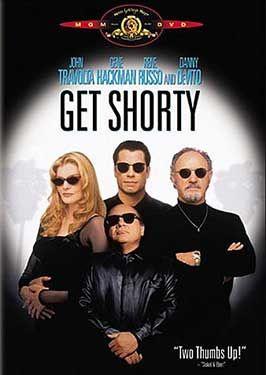 Get Shorty | MOVIES | Blockbuster movies, John travolta