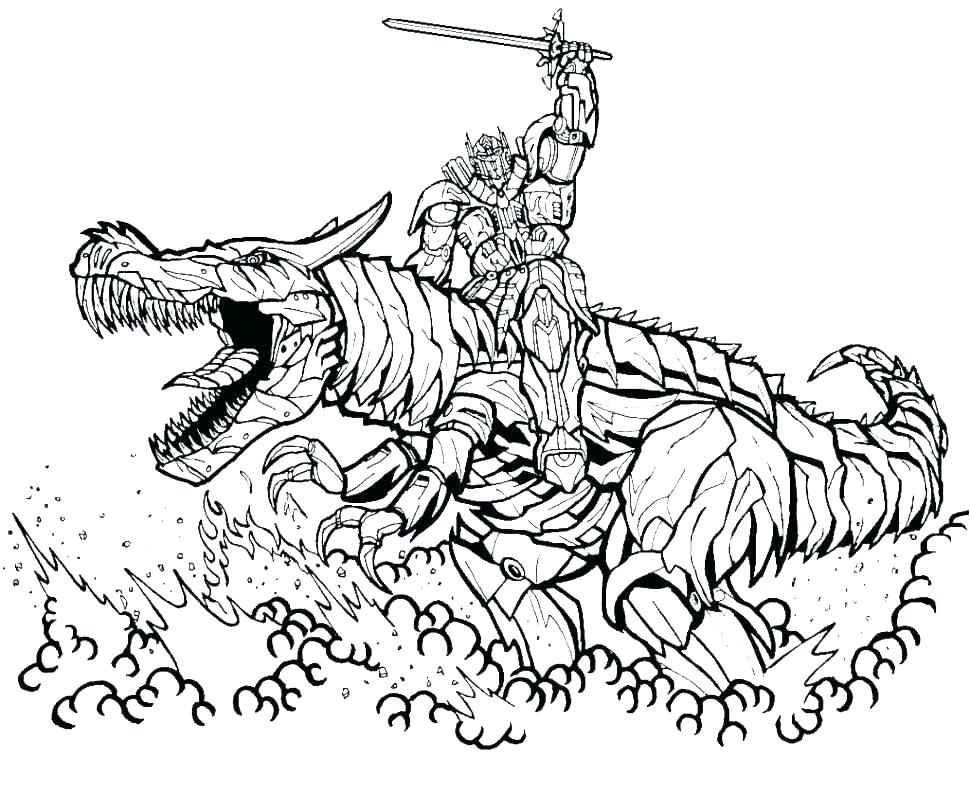 Transformers Coloring Pages Transfor Bumblebee Coloring Pages Color Transfor Colouring Transformers Coloring Pages Dinosaur Coloring Pages Dragon Coloring Page