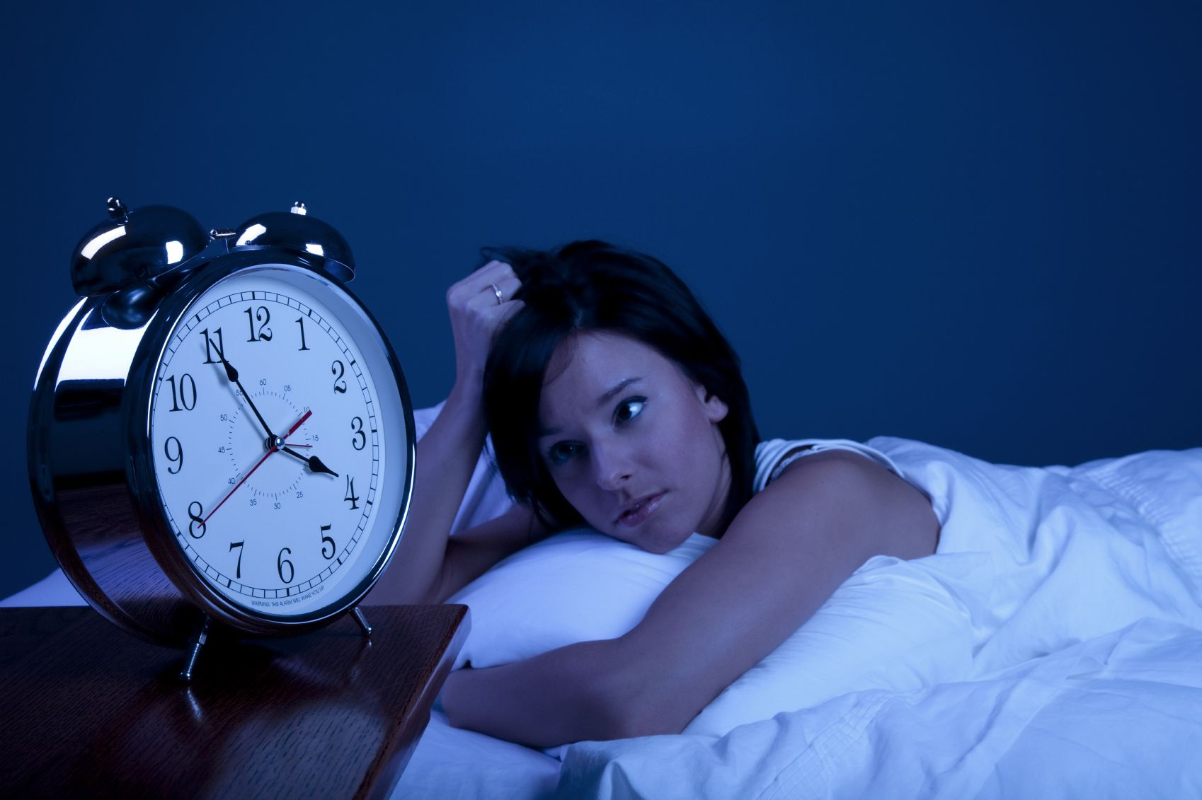 Top 10 Drug-Free Ways To Say Good Night To Insomnia