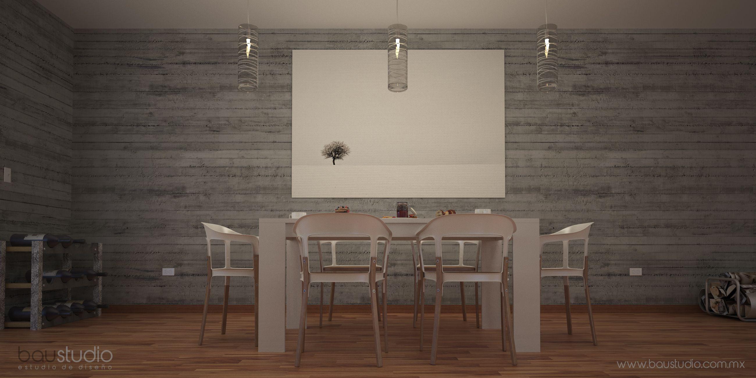 Dining Room | Comedor