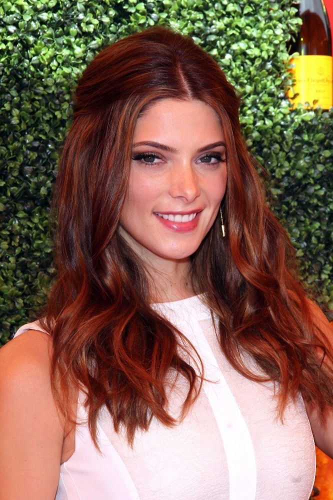Hair Color Ideas For Brunettes And Redheads What Is The Best Way