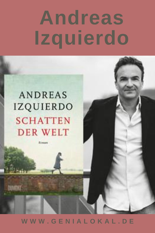 Andreas Izquierdo Autor Zitate Bucher Bucher