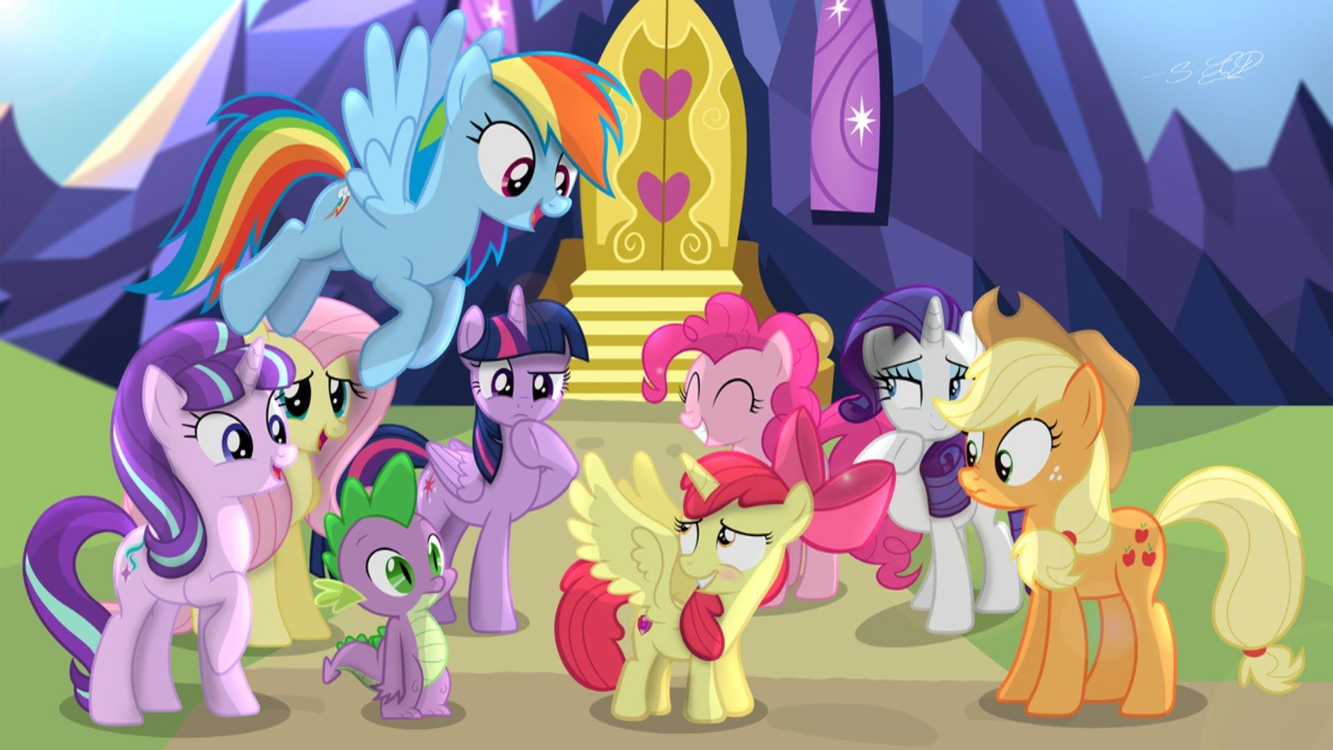 Pin By Whatinblognation On Whatinblognation My Little Pony Characters My Little Pony Movie Pony