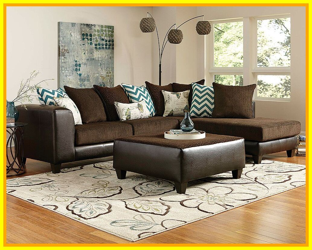 73 Reference Of Dark Brown Leather Couch Decorating Ideas In