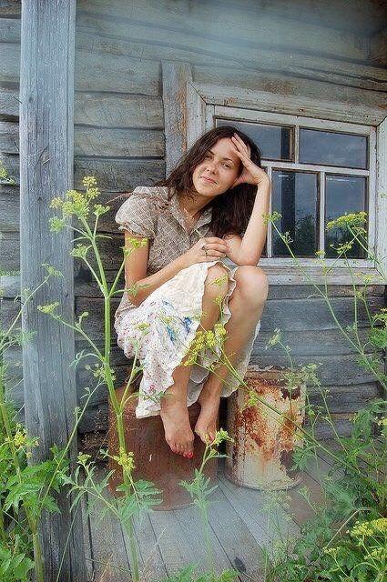 Farmgirl__