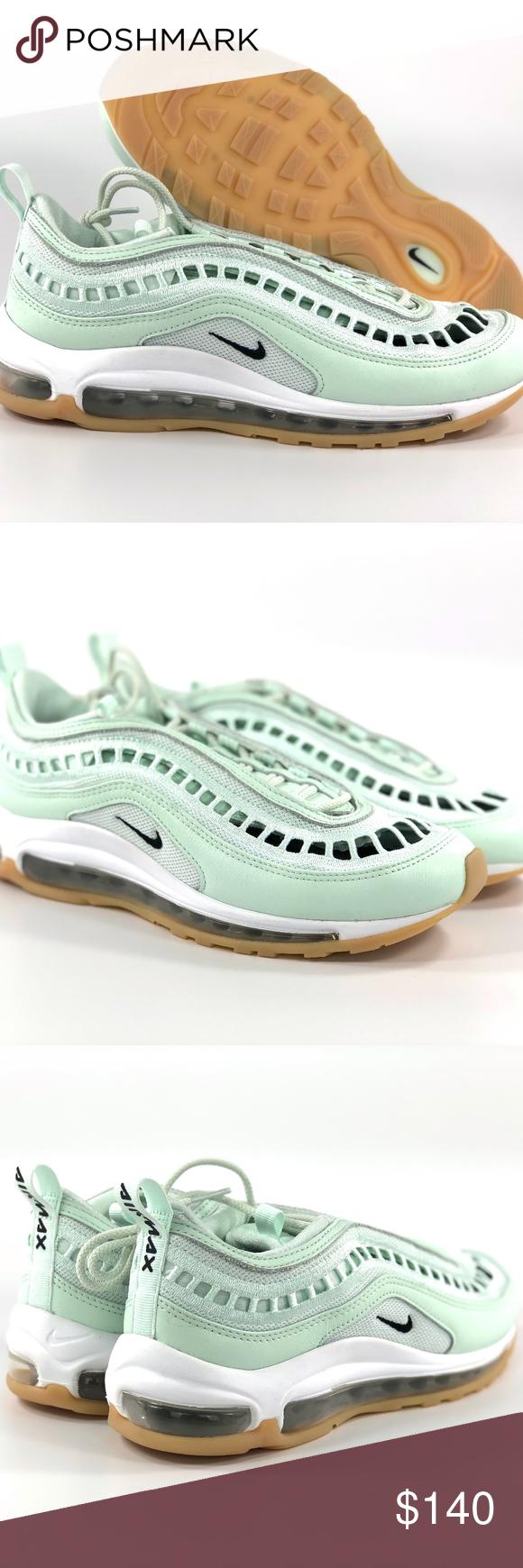 Cheap Nike Air Max 97 Ultra 17 SI Barely Green AO2326 300