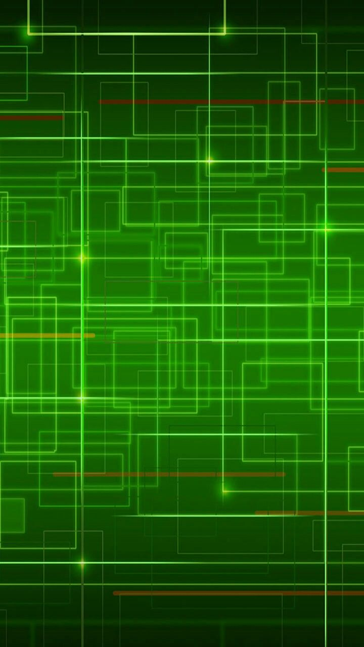 Wallpaper Downloads 3d Art Patterns Paper Abstract Backgrounds Phone Wallpapers Digital Colors Green