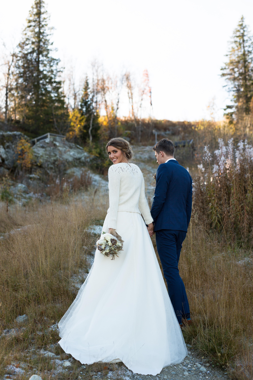susanne wergeland, brudekjole, brud, gift, atle jørstad, nina hurum, nydelig, mote, fashion