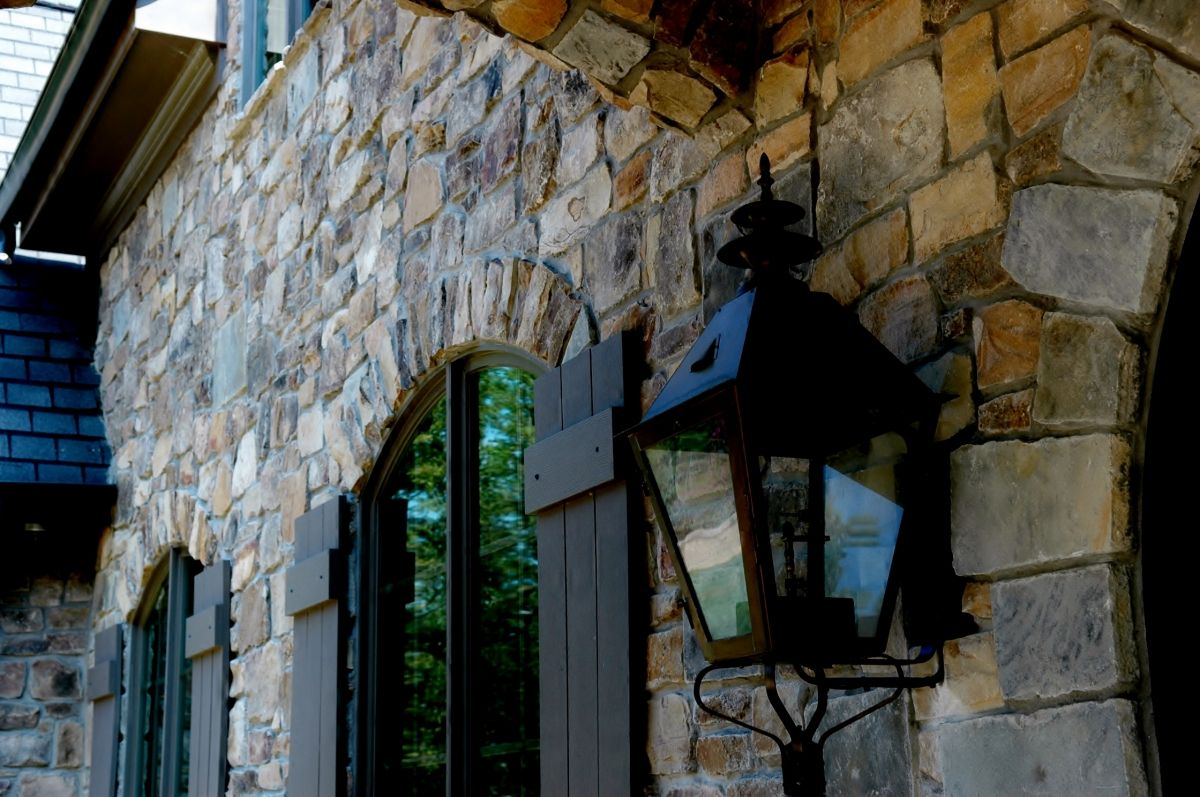 Two Tone Exterior Design Ideas Pictures Remodel And Decor Lake Houses Exterior House Exterior Exterior House Siding