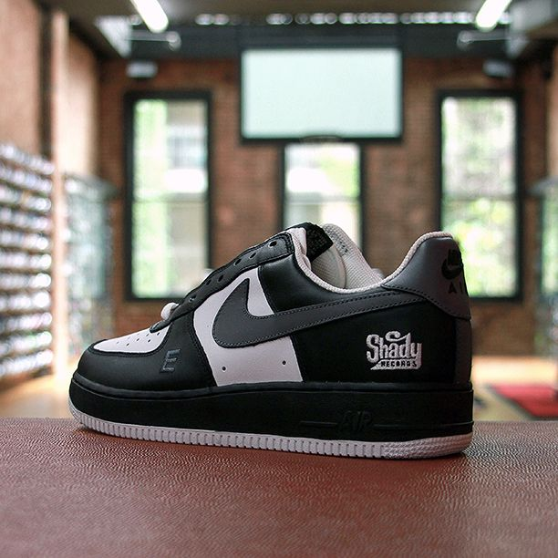 Nike Air Force 1 - Shady Records (Eminem) New Hip Hop Beats Uploaded EVERY