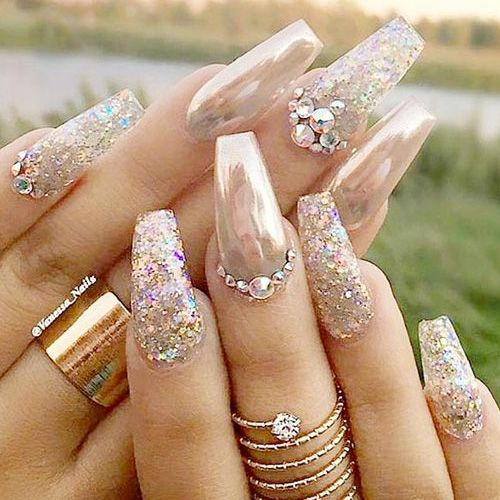 Best Nails 56 Of The Best Nails For 2018 Best Nail Art Uñas