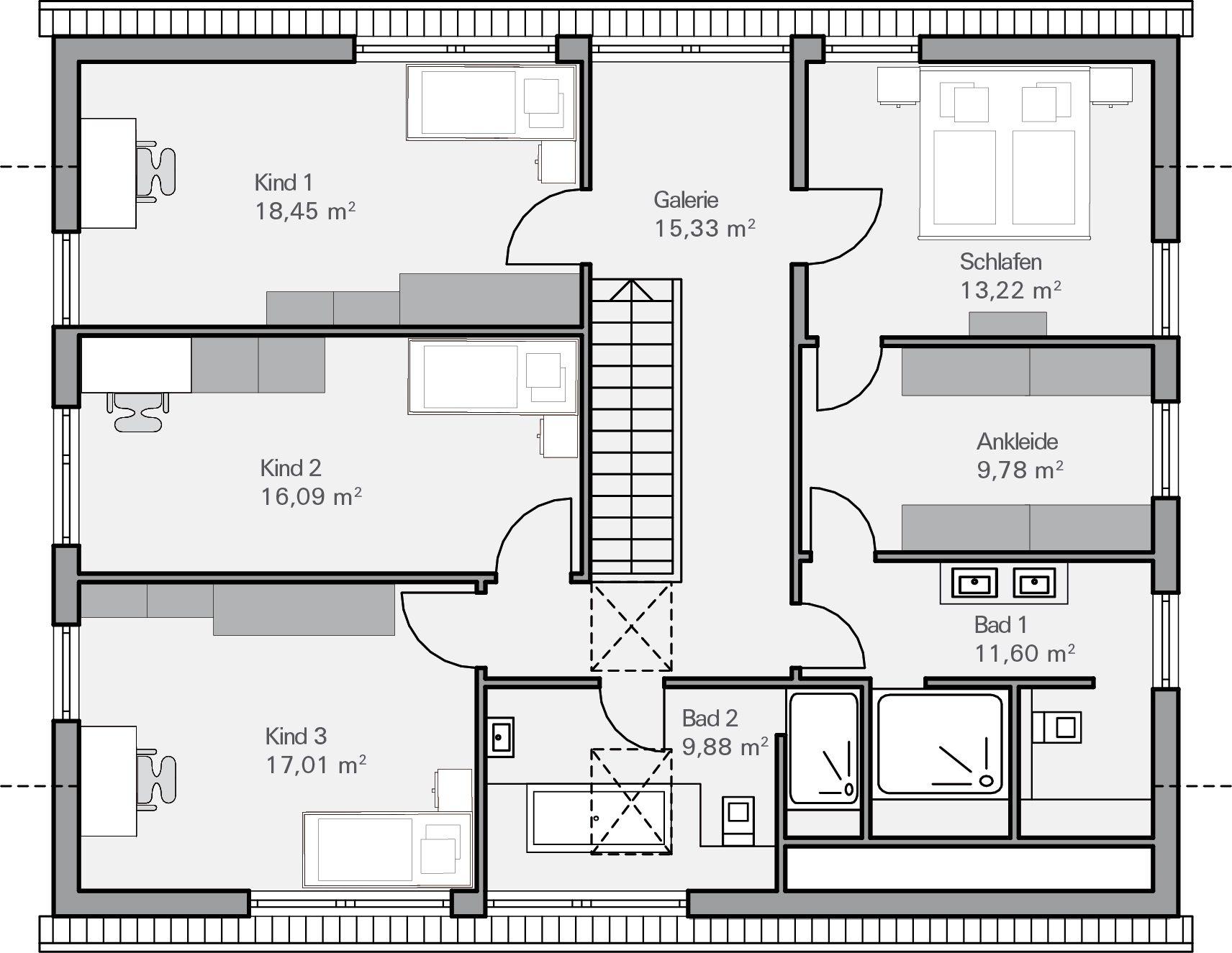 grundriss dg ohlig pinteres. Black Bedroom Furniture Sets. Home Design Ideas