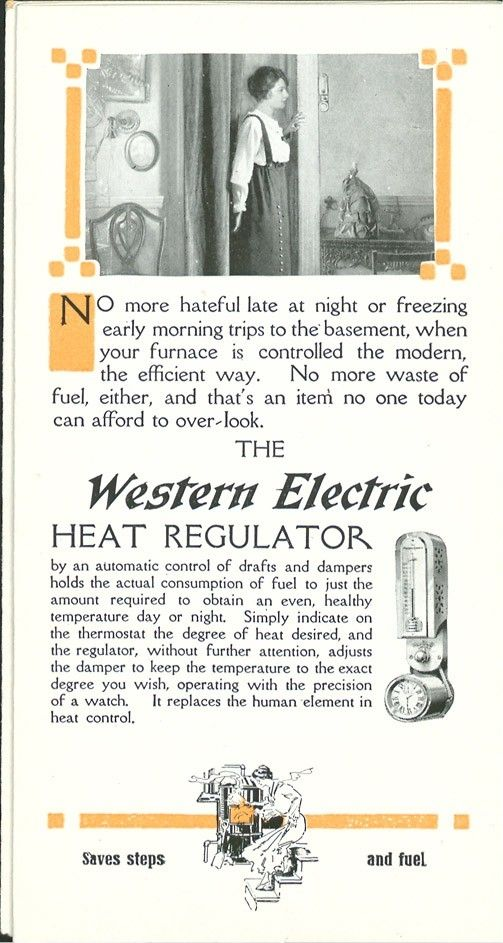Western Electric Ad Vintage Ads Old Ads Vintage Advertisements