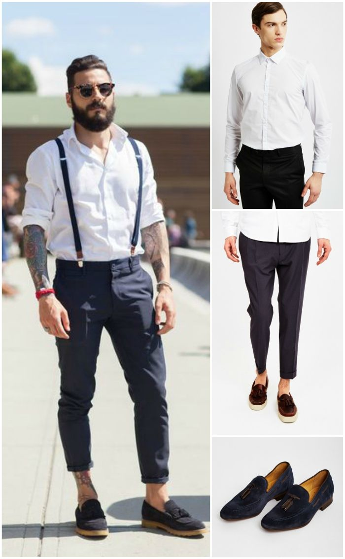Gqs stylish most man, Closet weardrobe of the week 10