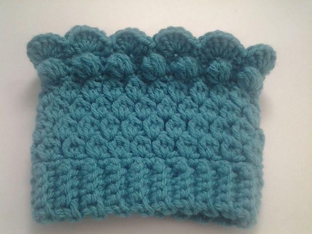 Free Boot Cuff Knit Pattern | boot cuffs pattern | puños de botas ...