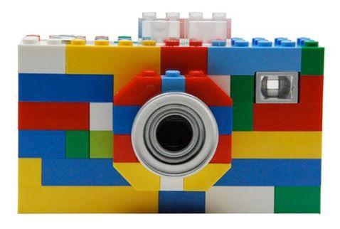 Lego Camera! #fun #kids