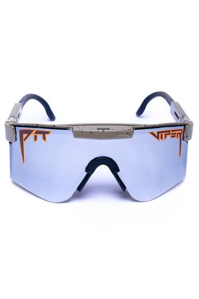 23a6496f3a Shinesty s Camo Commander Mirror Lens Pit Vipers Sunglasses
