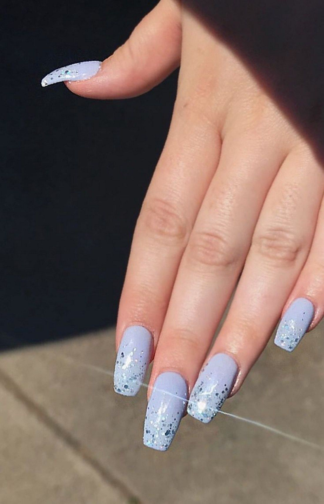 44 best acrylic coffin nails ideas in 2019 24 #springnails ...