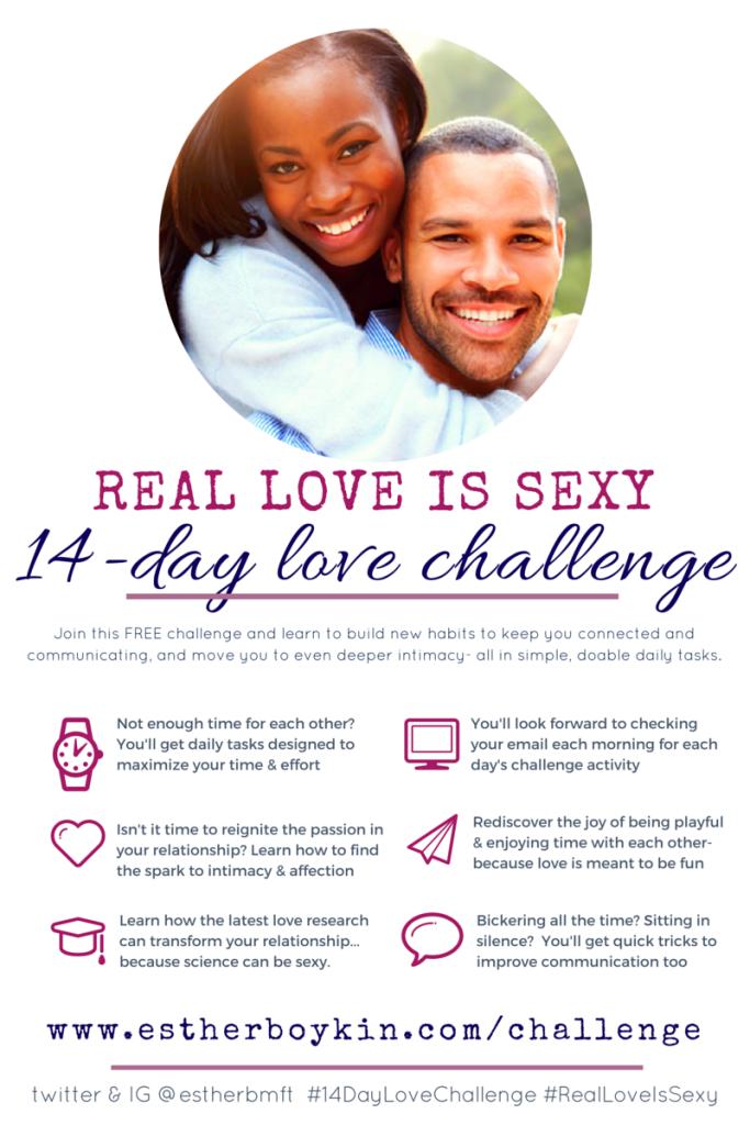 Loving your spouse not feeling loved expert