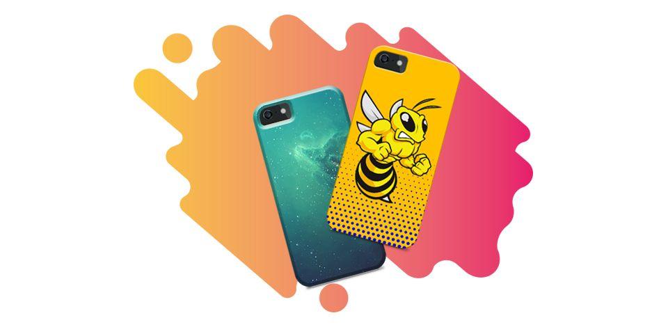 personalizza cover iphone 4s