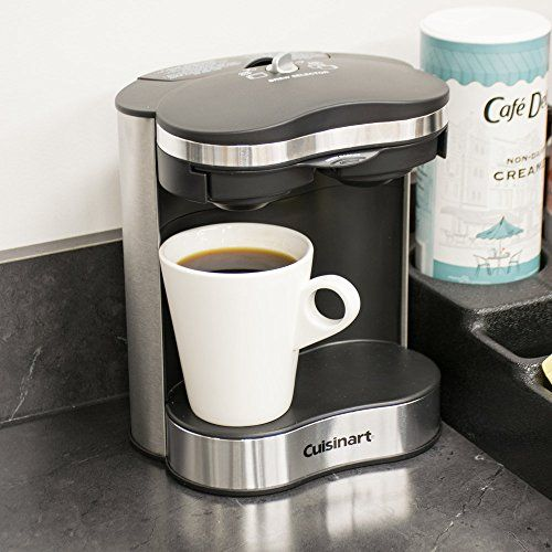 Conair Cuisinart Wcm11s Two Cup Coffee Maker 120v Read More