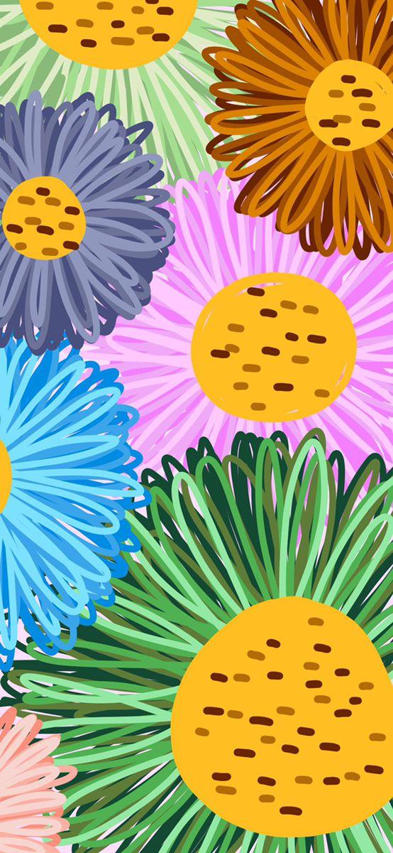 Gambar Bunga Wallpaper Hp