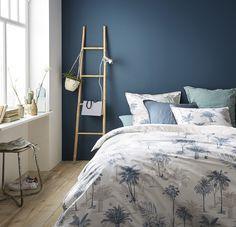 Joli bleu dans une chambre | décoration d\'interieur | Pinterest ...