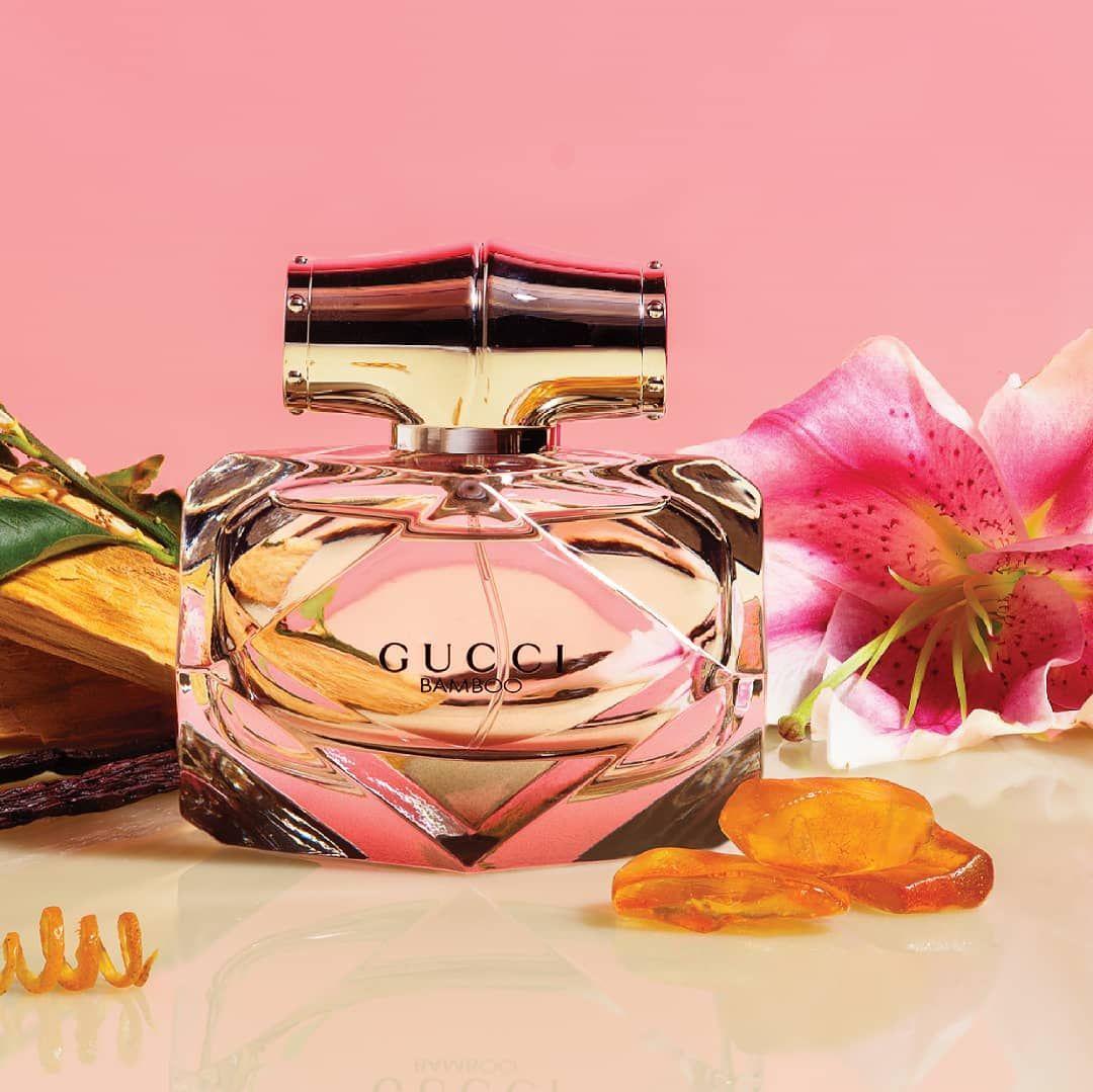 b33f3e0a57 Gucci Bamboo Eau De Parfum 50Ml Limited Edition For Women BD 25.900 ...