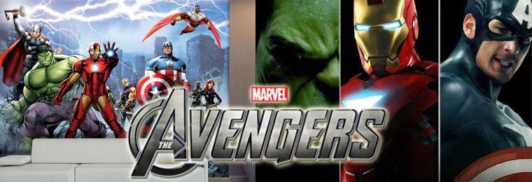 marvel avengers wall border Target