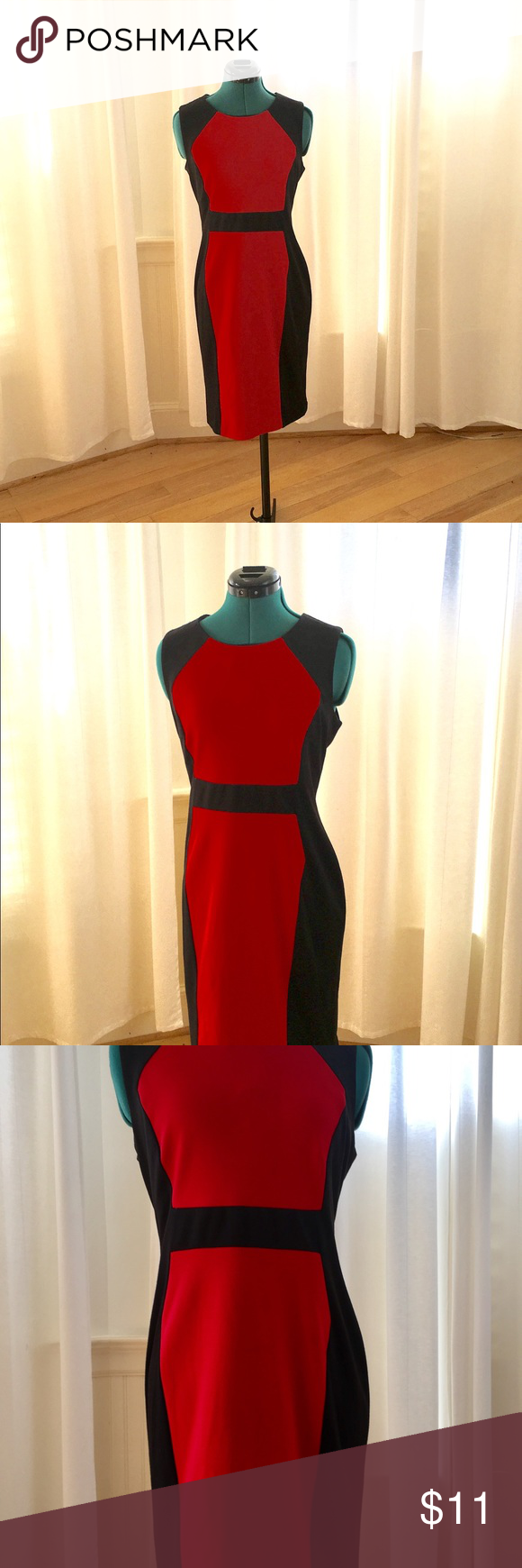Size 8 evening dress to hide