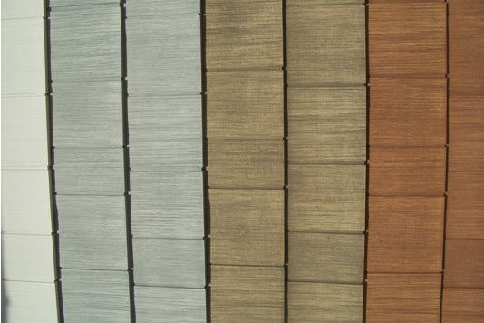 Different Types Of Siding And How To Choose Which One Fiber