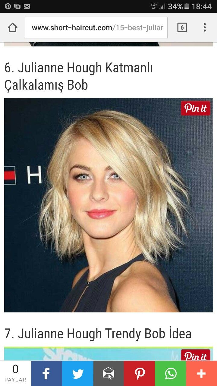 Pin by liga ja on make up pinterest bobs short hairstyle and blond