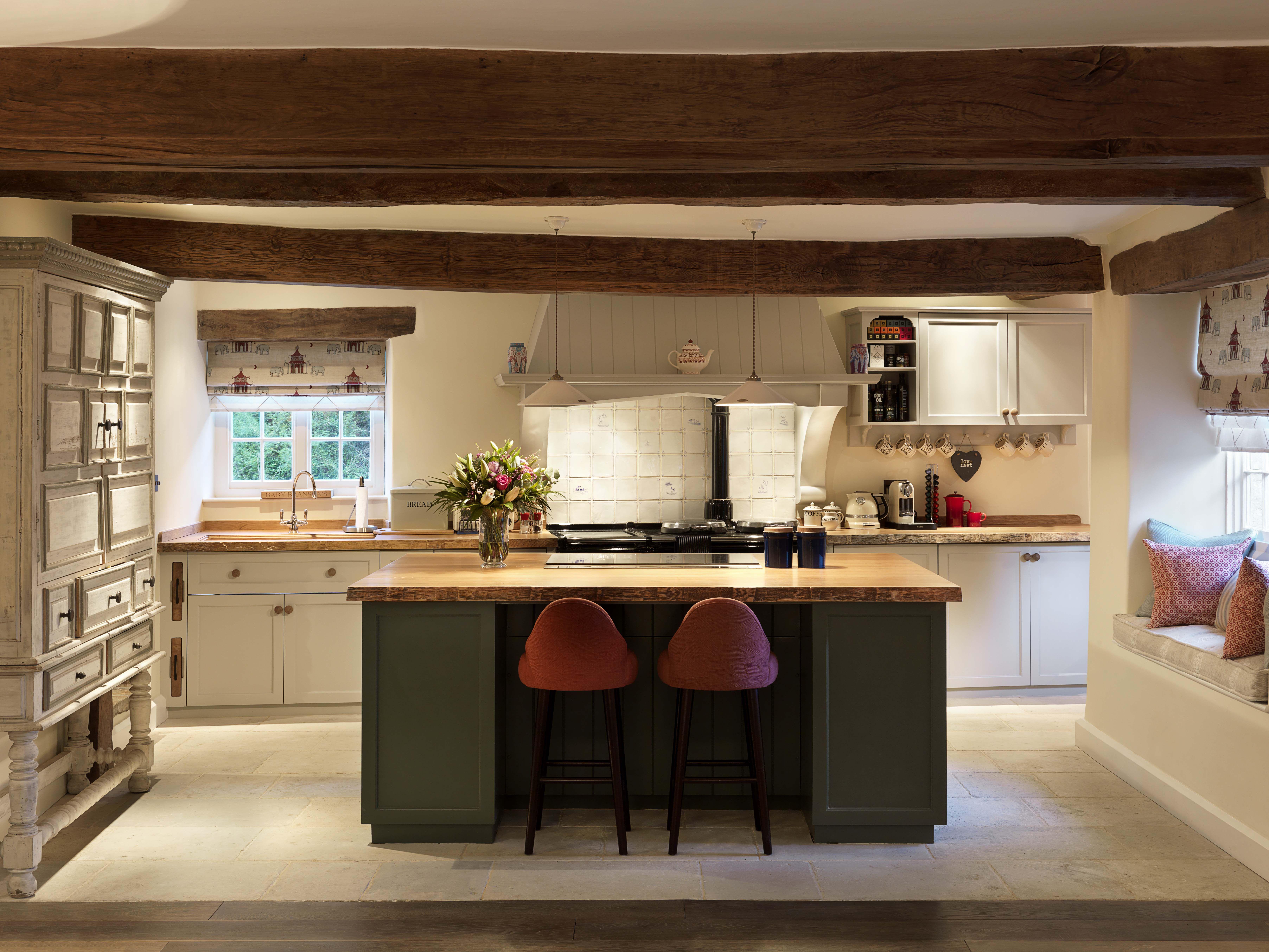 Cherwell House - Katharine Pooley Studio   KÜCHE & ESSEN   Pinterest ...