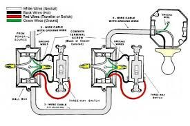 Image Result For How To Wire A Building Pdf Light Switch Wiring Three Way Switch Light Dimmer Switch