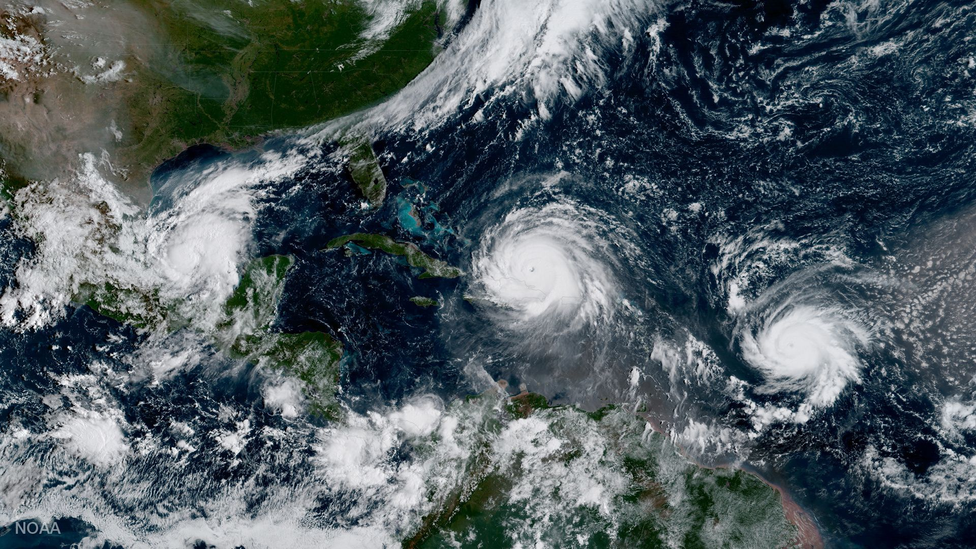 Hurricane Max Takes Aim At Acapulco Off Mexico S Pacific Coast Climate Change Water