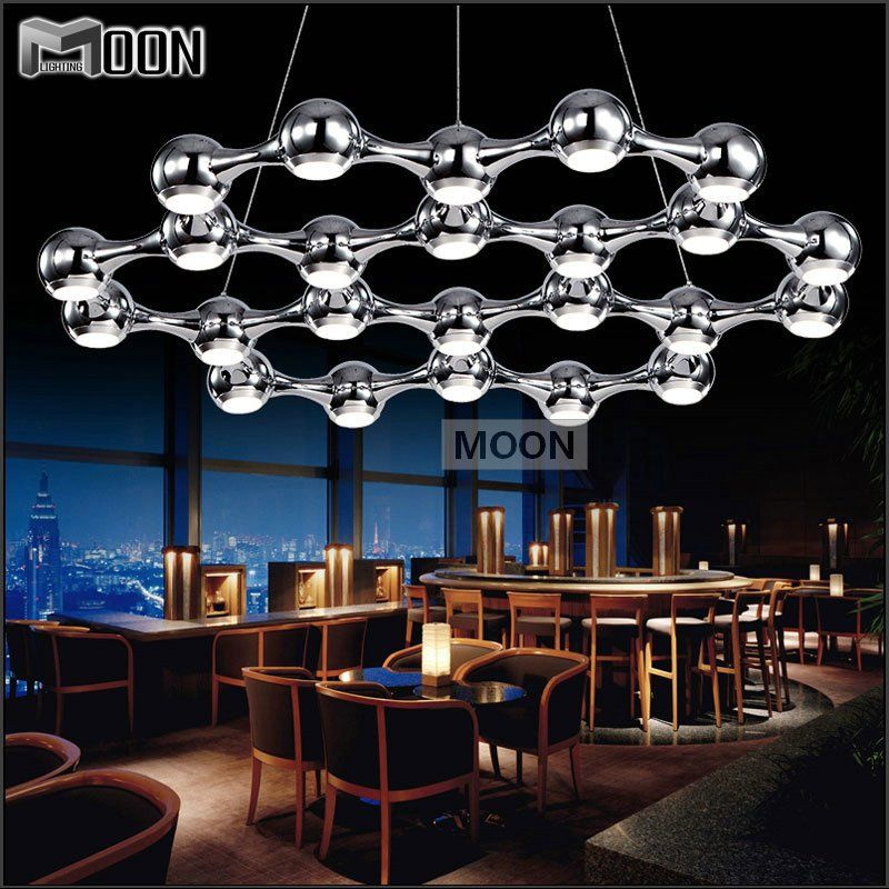 2015 Top Fashion Chandelier Italian New Design Led Chandelier Light, Suspension Hanging Light Fixture For Foyer, Dining Room